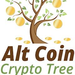 Alt Coin Crypto Tree