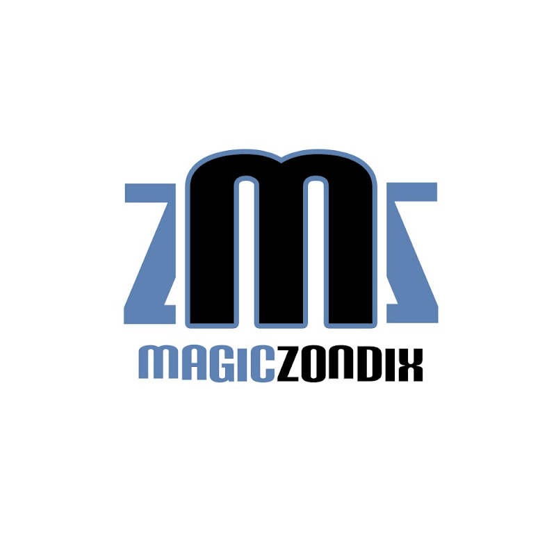 MagicZondixYT