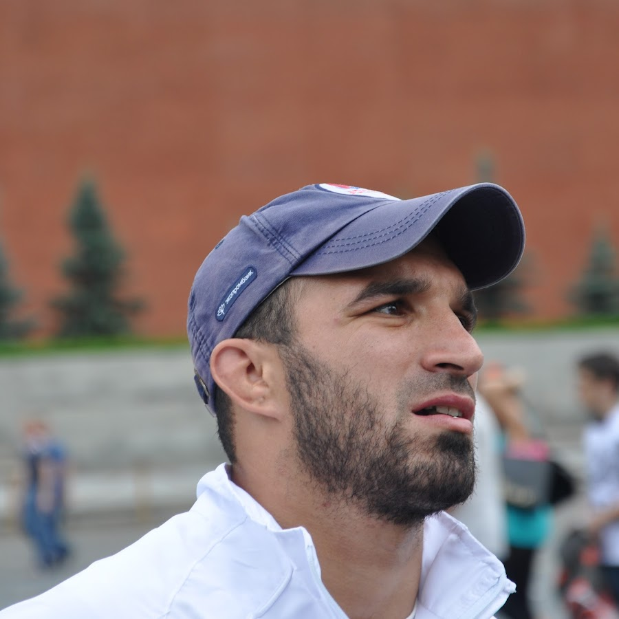 Azerbaijan Rugby: Zahid Sadmaliyev