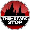 Theme Park Stop by Alicia Stella