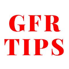 GFR TIPS