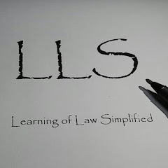 L.L.S Learning of Law Simplified
