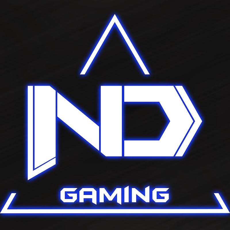 ND Gaming
