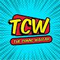 The Comic Wallah