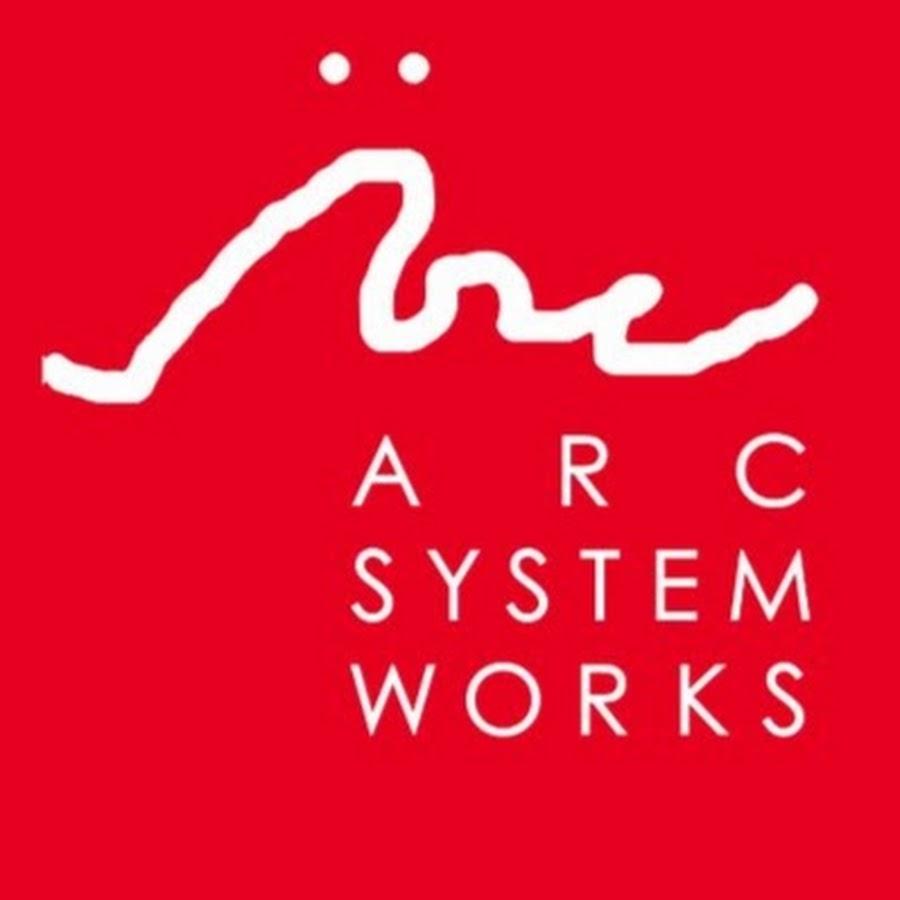 arcsystemworks youtube