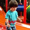 Milo's Playground