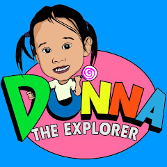 Donna The Explorer and FAMILY