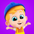 Channel of Kids TV - Nursery Rhymes And Baby Songs