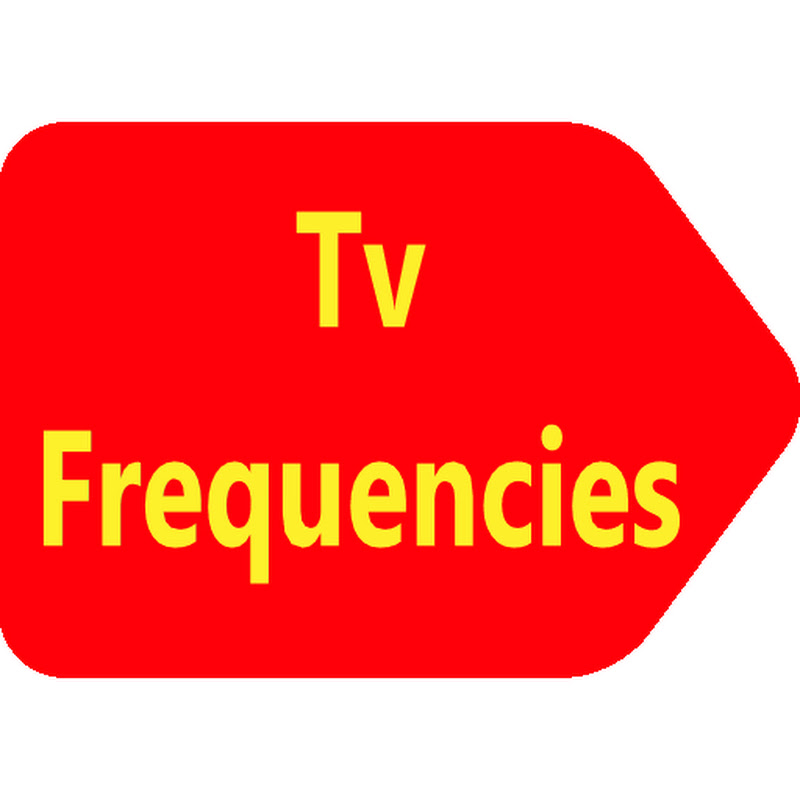 TV Frequencies