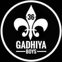 36Gadhiya Boys