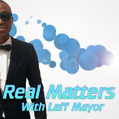 Random Facts with Laff Mayor