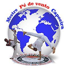 Mestre Pé de Vento Capoeira