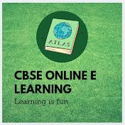 CBSE ONLINE E-LEARNING