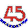 Cover Profil        45 RECORD