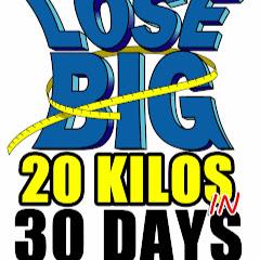 تحدي العشرين كيلو فى شهر