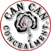 Can Can Concealment, LLC®