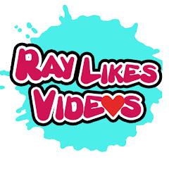 Ray Likes Videos