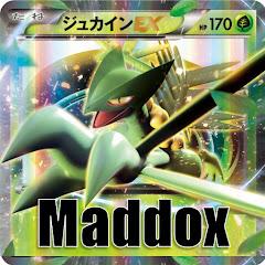 MaddoxInTheGame