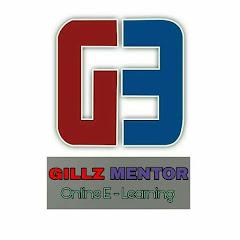 Gillz Mentor:Online e-learning