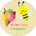 Channel of Kem Ong Channel