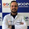 Dr Fabiano Galhardo - Veterinário