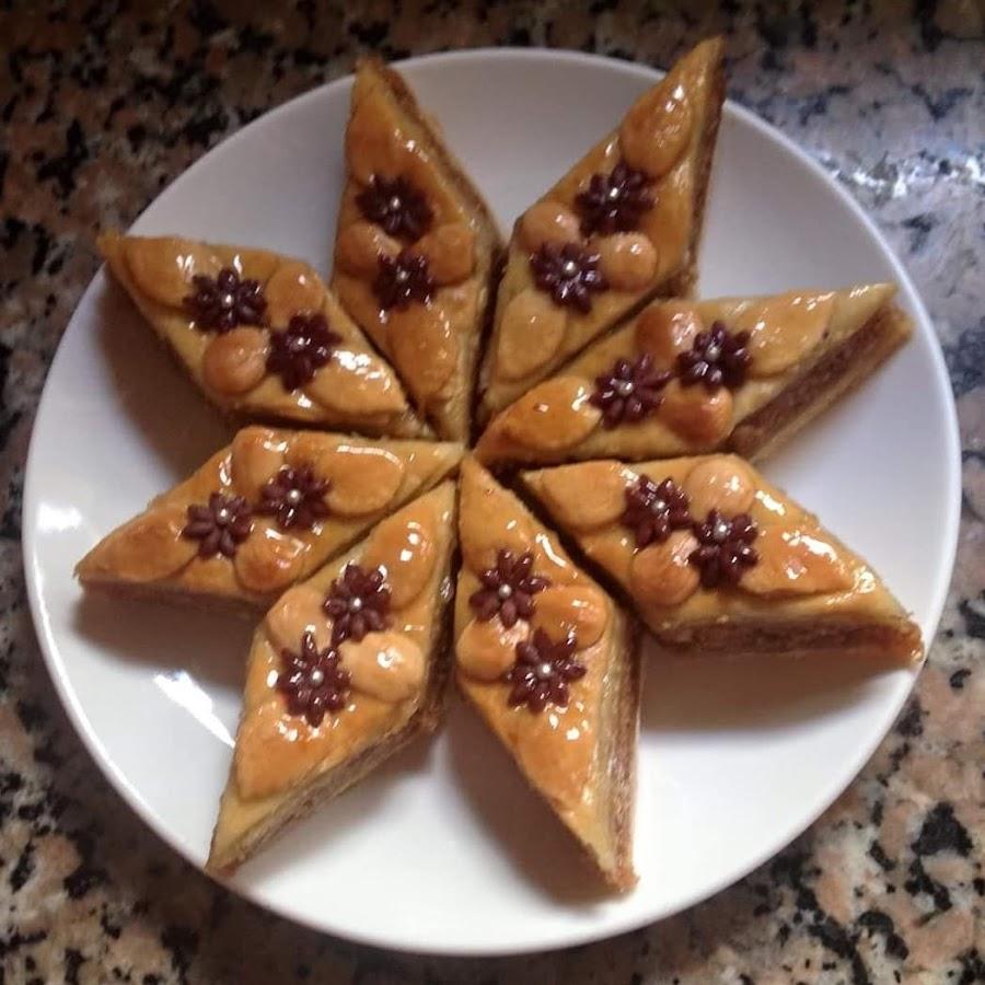 مطبخ ام وليد Home: Oum Walid مطبخ ام وليد