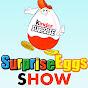 Surprise Eggs SHOW
