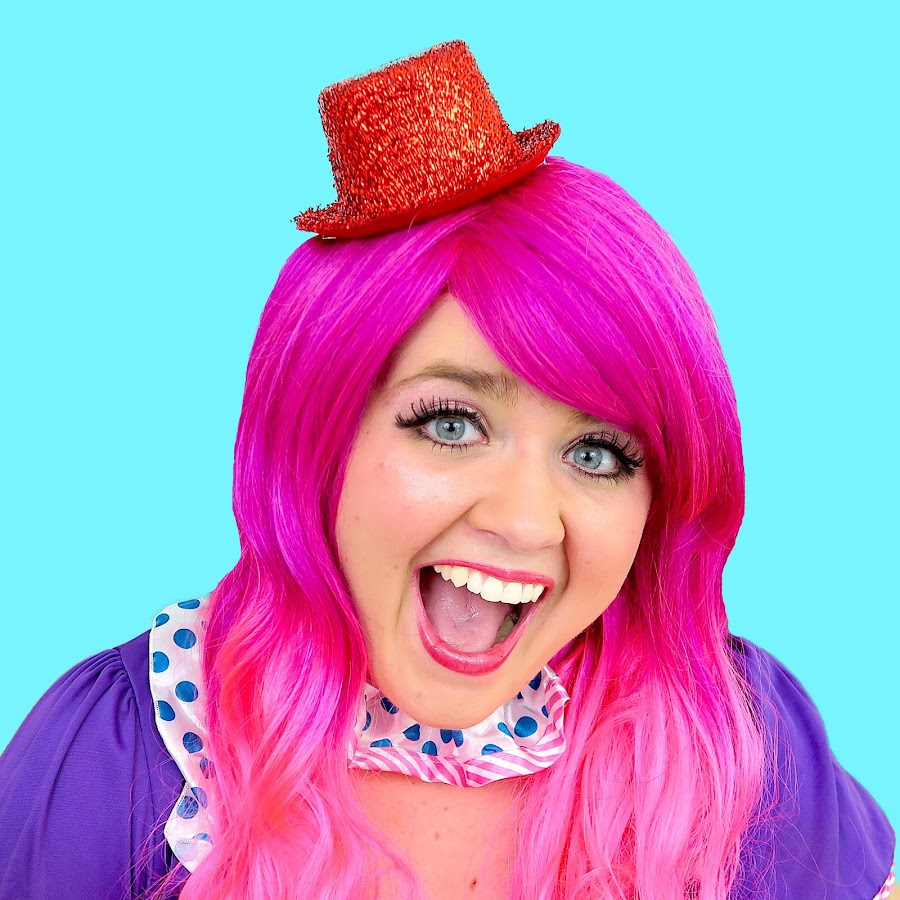 Kimmi The Clown Youtube