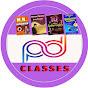 PD Classes 【Manoj