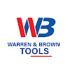 Warren and Brown Precision Tools