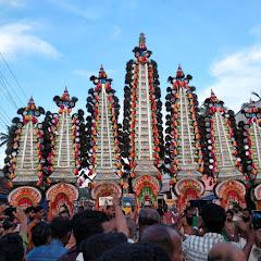 keralapooram festivals