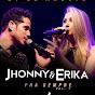 Jhonny e Erika