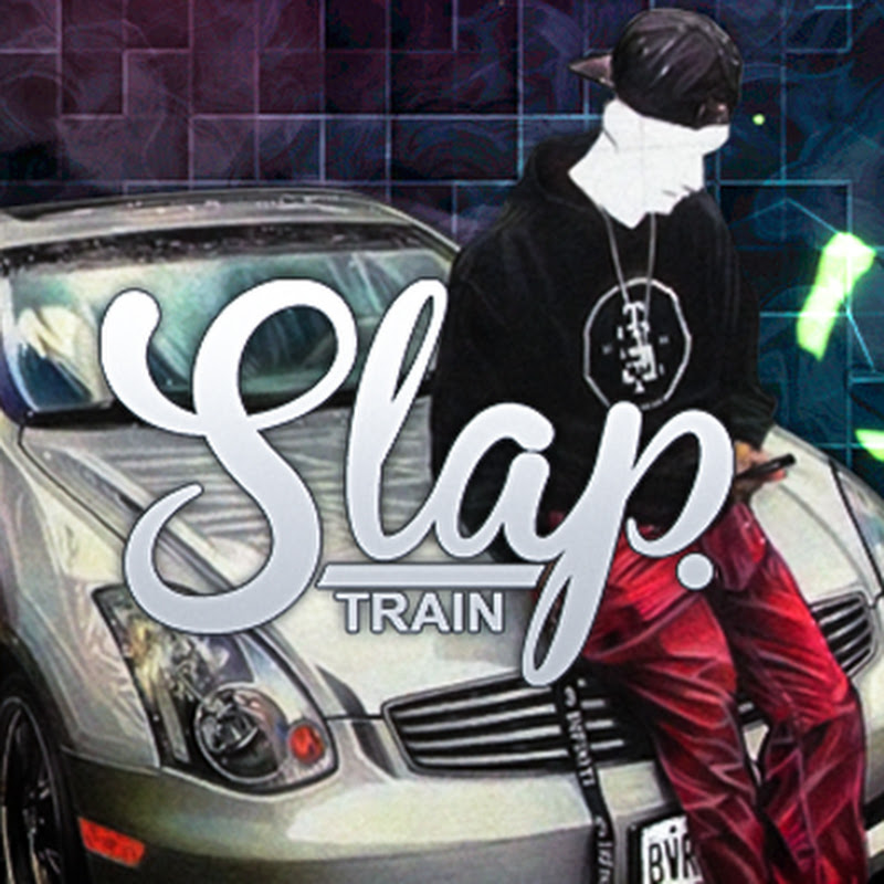 Theslaptrain1 YouTube channel image