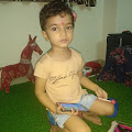 Channel of Palak Play world