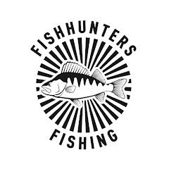 Fishhunters Fishing