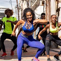 Yahsuh Dance Fitness