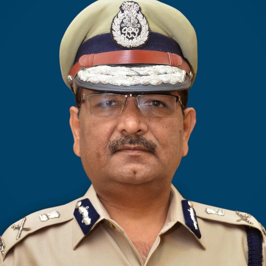 Dr. Muktesh Chander, IPS