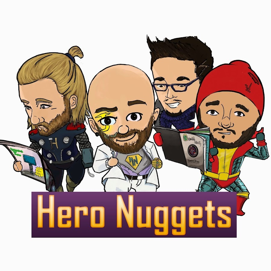 Hero Nuggets
