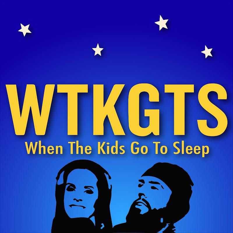 Whenthekidsgotosleep YouTube channel image