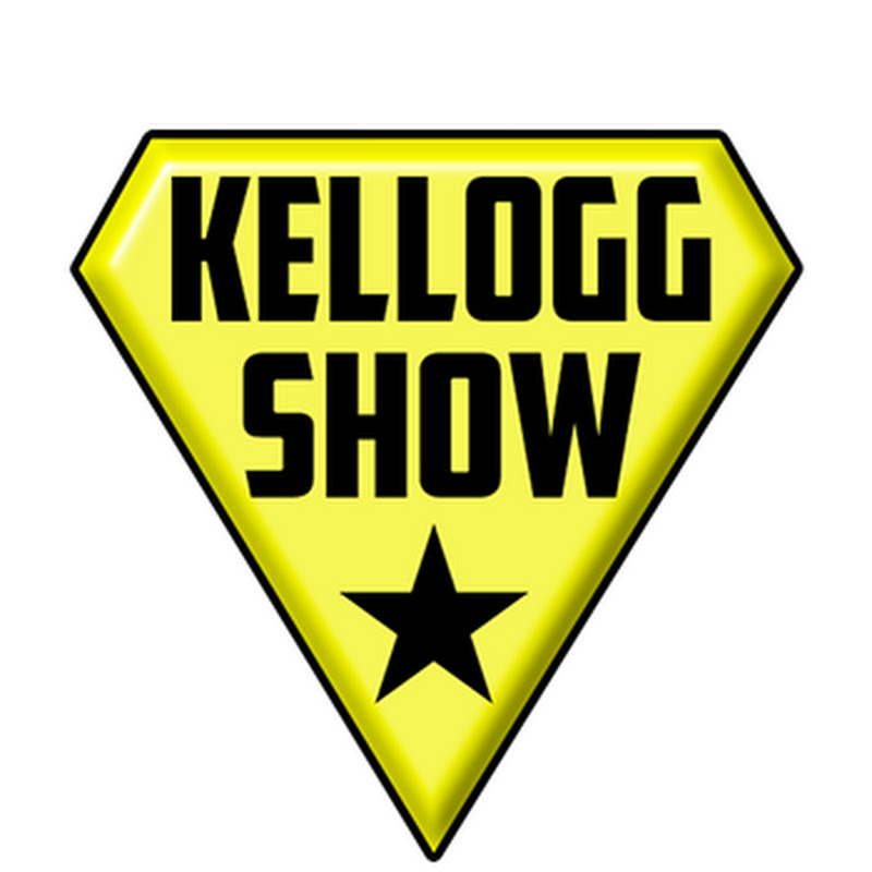 Kelloggshow YouTube channel image
