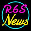 R6S海外ニュース YouTube