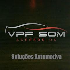 VPF Som Acessórios