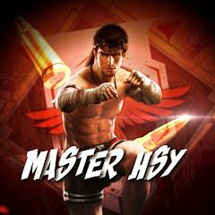 MasterHsy༒