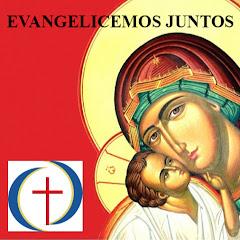 EVANGELICEMOS JUNTOS
