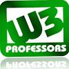 w3professors