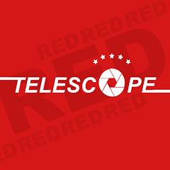 Telescope Red