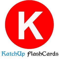 KatchUp Flashcard