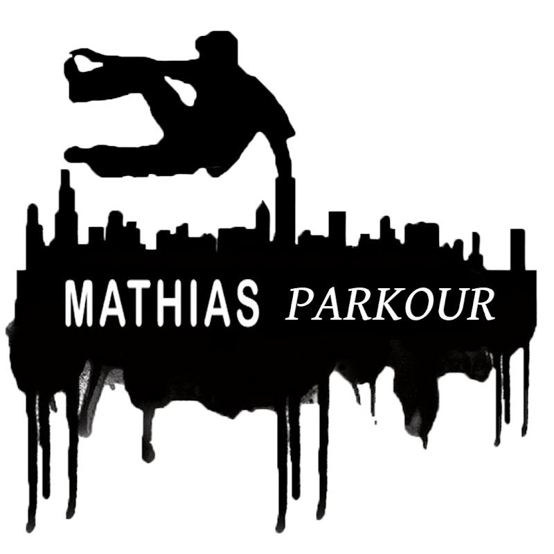 youtubeur MATHIAS PARKOUR