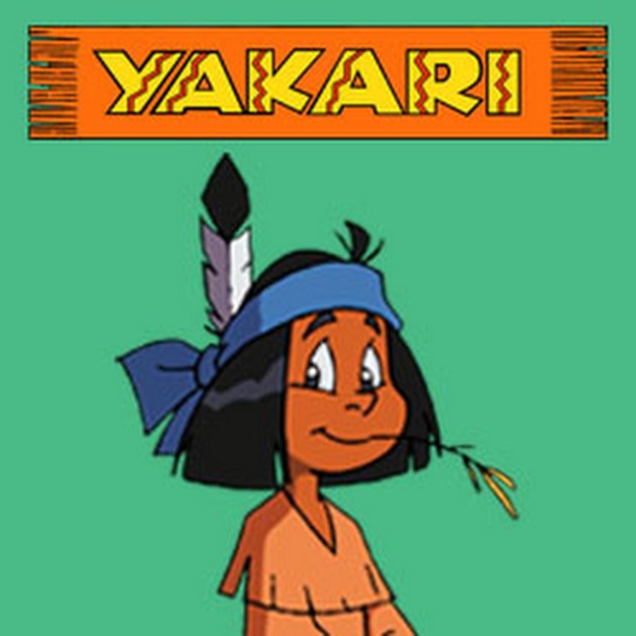 yakari english official youtube