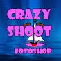 Crazy Shoot Fotoshop